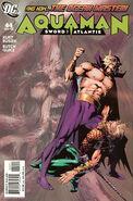 Aquaman Sword of Atlantis 44