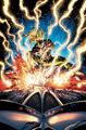 Aquaman Vol 8 52 Textless