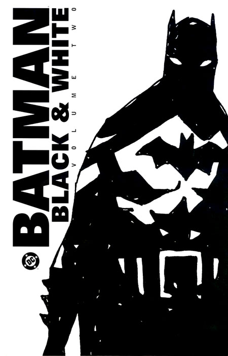 Batman: Black & White, Vol. 2 (Collected)