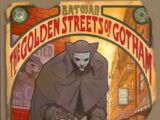 Batman: The Golden Streets of Gotham