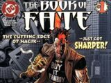 The Book of Fate Vol 1 1