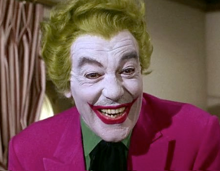Joker (Batman 1966 TV Series)