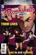 DC Comics Bombshells Vol 1 10