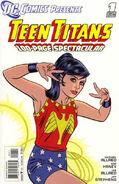DC Comics Presents Teen Titans Vol 1 1