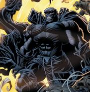 Darkseid (Dark Multiverse Blackest Night)