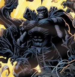 Darkseid (Dark Multiverse Blackest Night).png