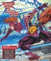 Flash Wally West Prime Earth 0030