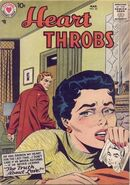 Heart Throbs Vol 1 52