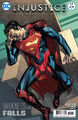 Injustice Gods Among Us Year Five Vol 1 17