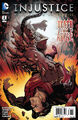 Injustice Gods Among Us Year Five Vol 1 2