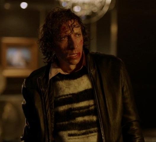 Joseph Toledo (Black Lightning TV Series)
