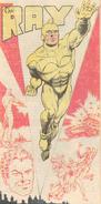 Lanford Terrill (Earth-X) 001