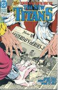New Titans 79