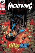 Nightwing Vol 4 36