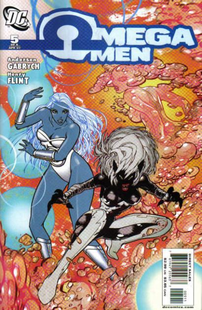 Omega Men Vol 2 5