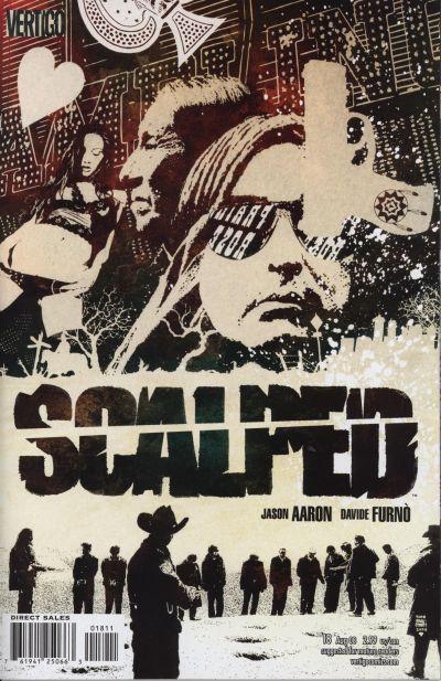 Scalped Vol 1 18