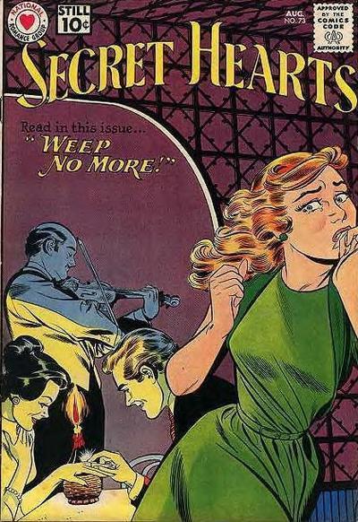 Secret Hearts Vol 1 73