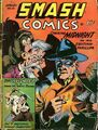 Smash Comics Vol 1 39