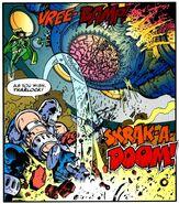 Sparticus Amalgam Universe 001