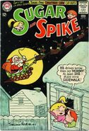 Sugar and Spike Vol 1 56
