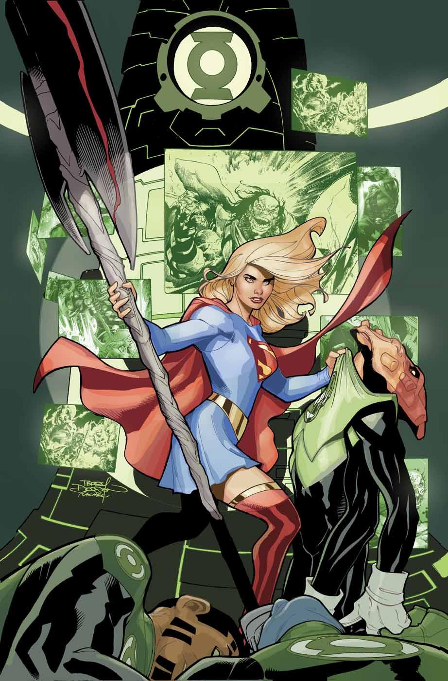Supergirl Vol 7 22 Textless.jpg