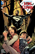 Superman Lois and Clark Vol 1 2