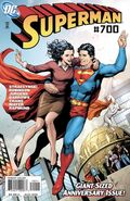 Superman Vol 1 700