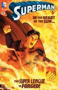 Superman Vol 3 51
