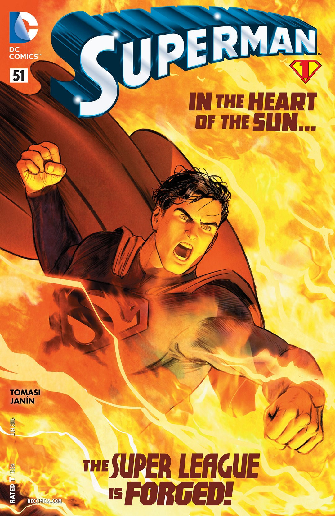 Superman Vol 3 51