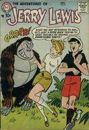 Adventures of Jerry Lewis Vol 1 41