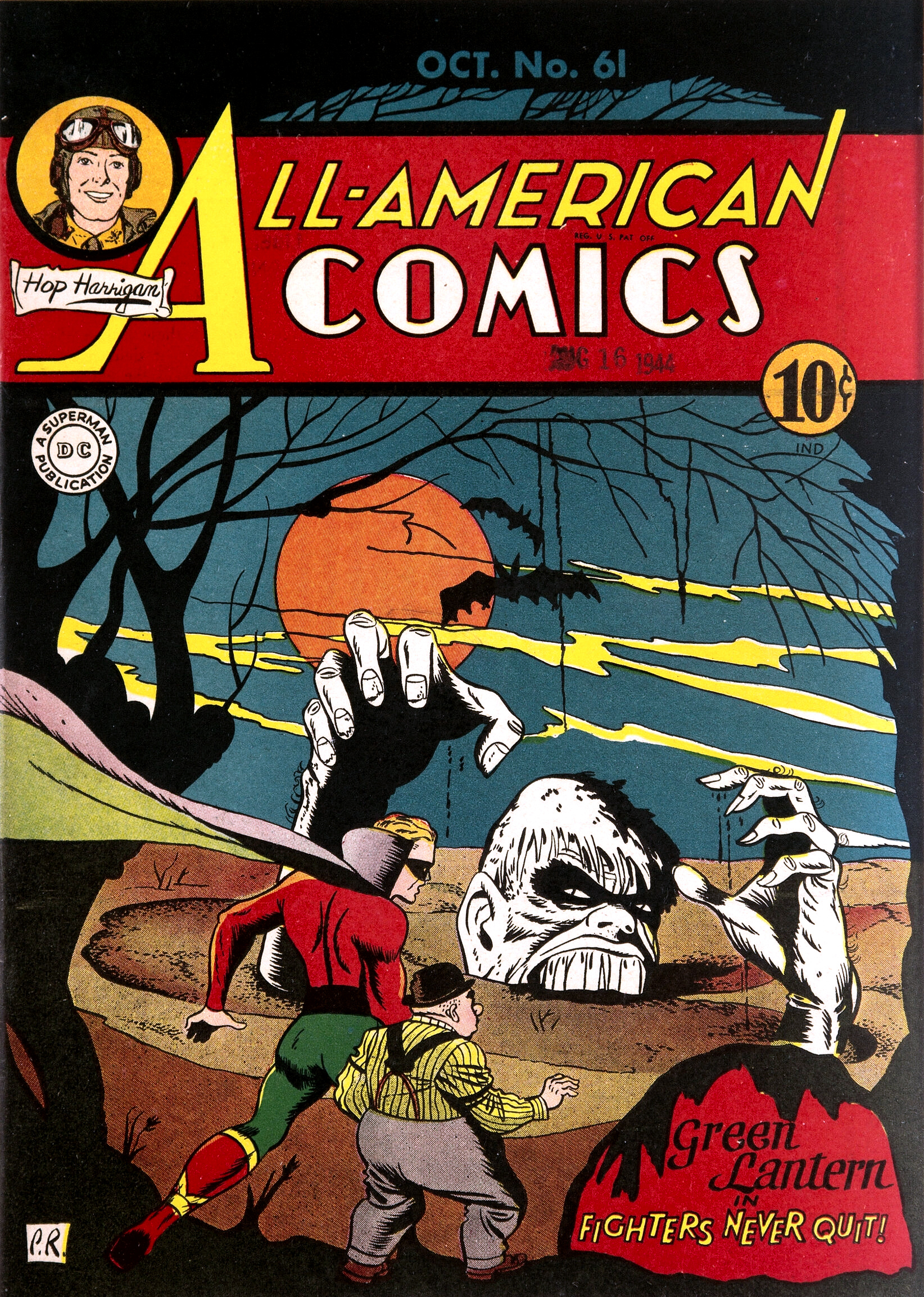 All-American Comics Vol 1 61