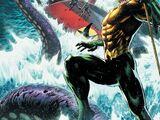 Aquaman: Deep Dives Vol 1 2 (Digital)
