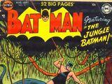 Batman Vol 1 72