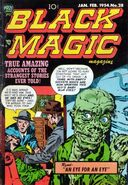 Black Magic (Prize) Vol 1 28