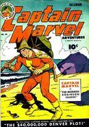 Captain Marvel Adventures Vol 1 30