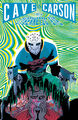 Cave Carson Has a Cybernetic Eye Vol 1 5 Textless