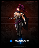 Circe DC Unchained 0001