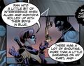 Crispus Allen Renee Montoya Smallville 0001