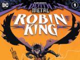 Dark Nights: Death Metal Robin King Vol 1 1