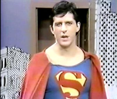 Kal-El (It's a Bird...It's a Plane...It's Superman)