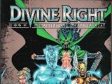 Divine Right: Book One (Collected)