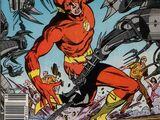 The Flash Vol 2 3