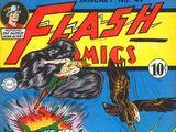 Flash Comics Vol 1 49