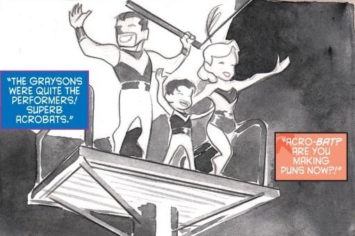 John Grayson (Lil Gotham)
