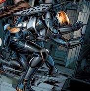 Garfield Lynns DC Extended Universe 001
