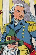 George Washington Earth-S 001