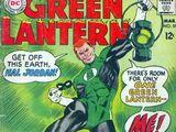 Green Lantern Vol 2 59