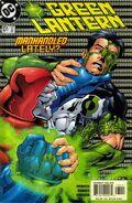 Green Lantern Vol 3 131
