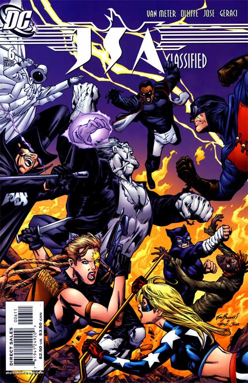 JSA Classified Vol 1 6