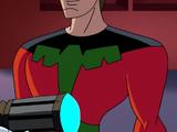 Jo Nah (Legion of Super-Heroes TV Series)